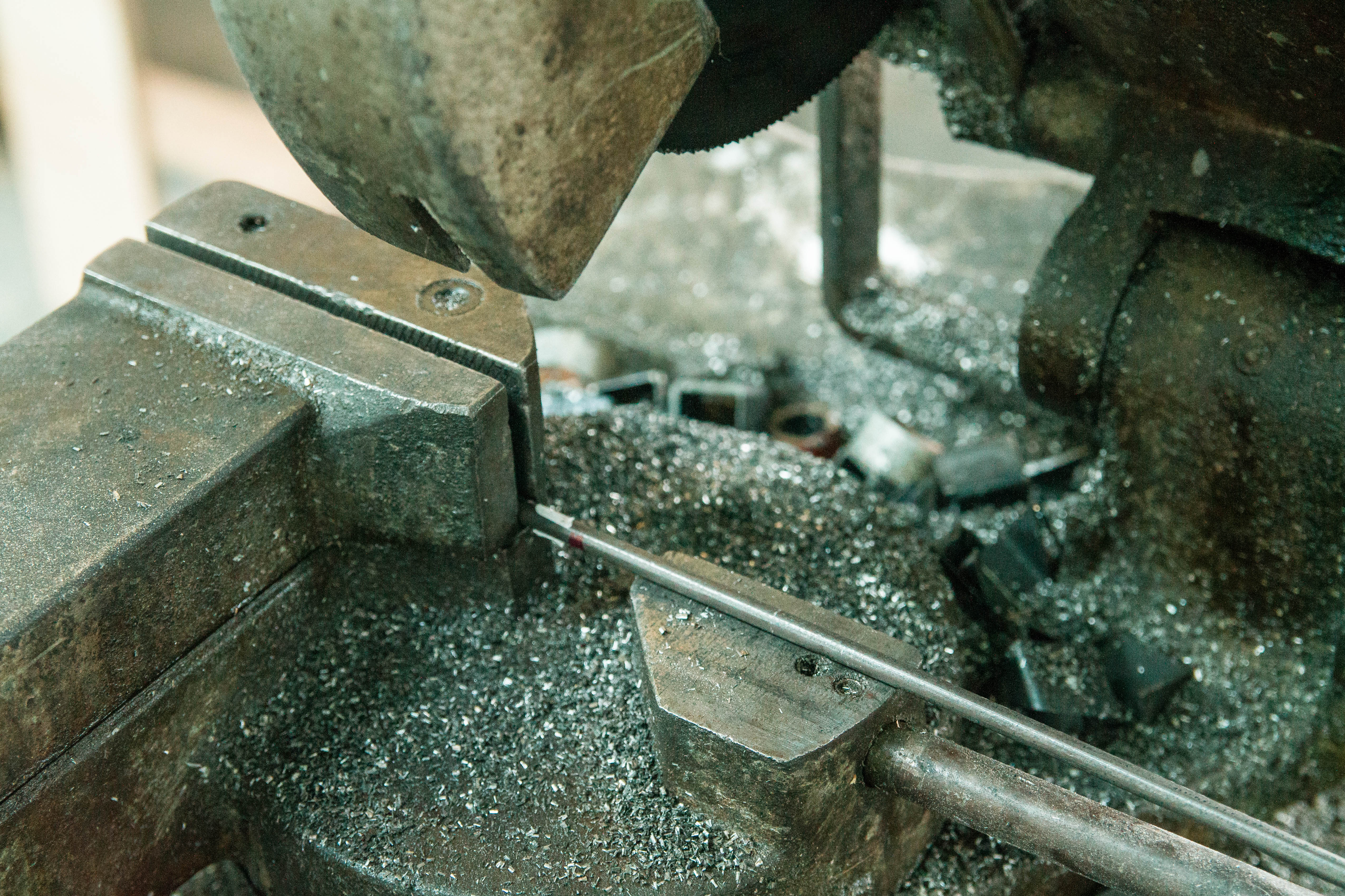 Picture of Bending Iron Bar 1.