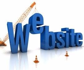 How to make a website using weebly.com