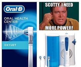 How to Boost Your Oral Braun Dental Floss