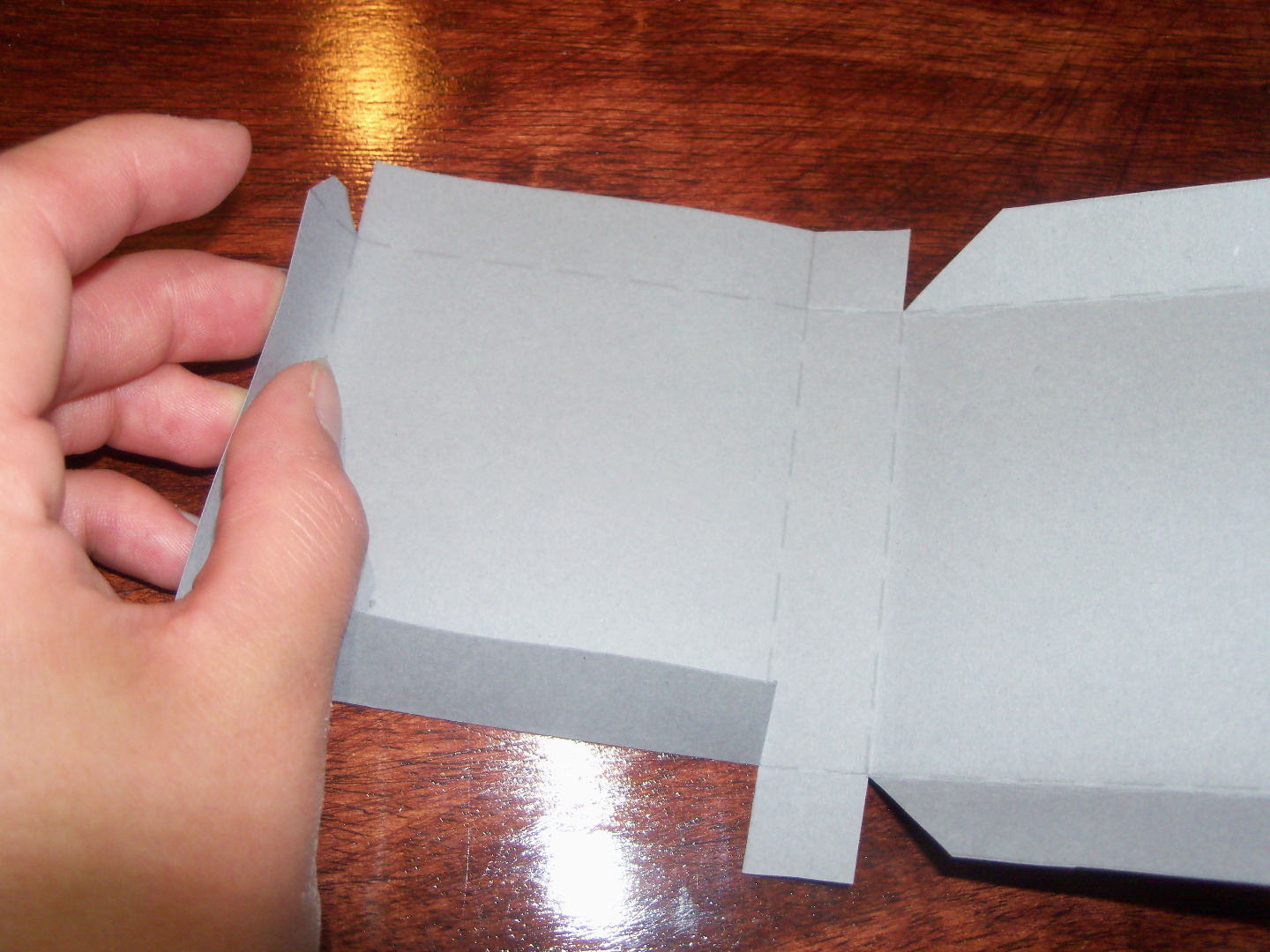 Picture of Fold the Box