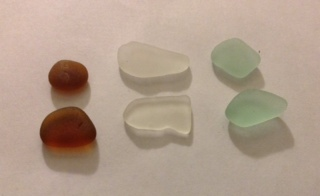 Picture of Natural Sea Glass