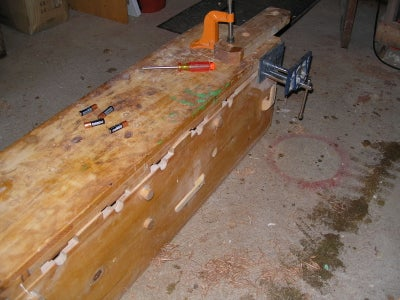 Now Design the Other Side of Your Toolbox-bench