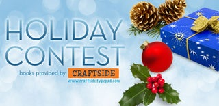 Holiday Contest