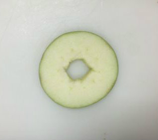Picture of Remove the Seeds