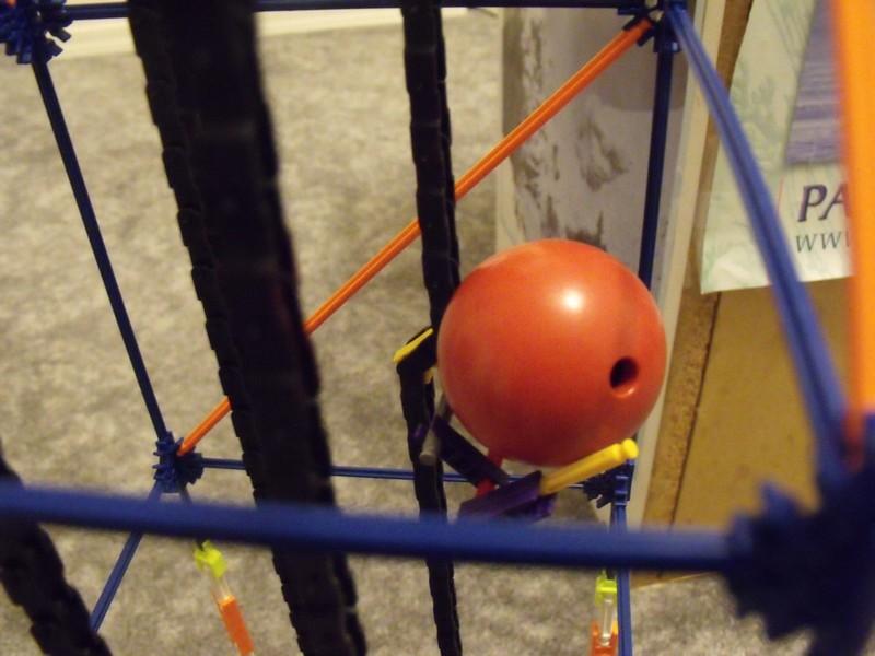 Picture of Skywards K'nex Ball Lift