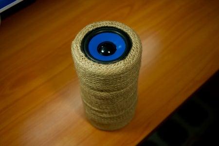 Portable Bluetooth Speaker 5W