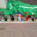 Epic Lego Weapons
