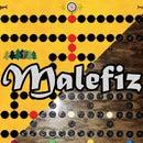 Malefiz (Barricade) Boardgame