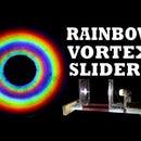 Mesmer-eyes: Rainbow Vortex Slider