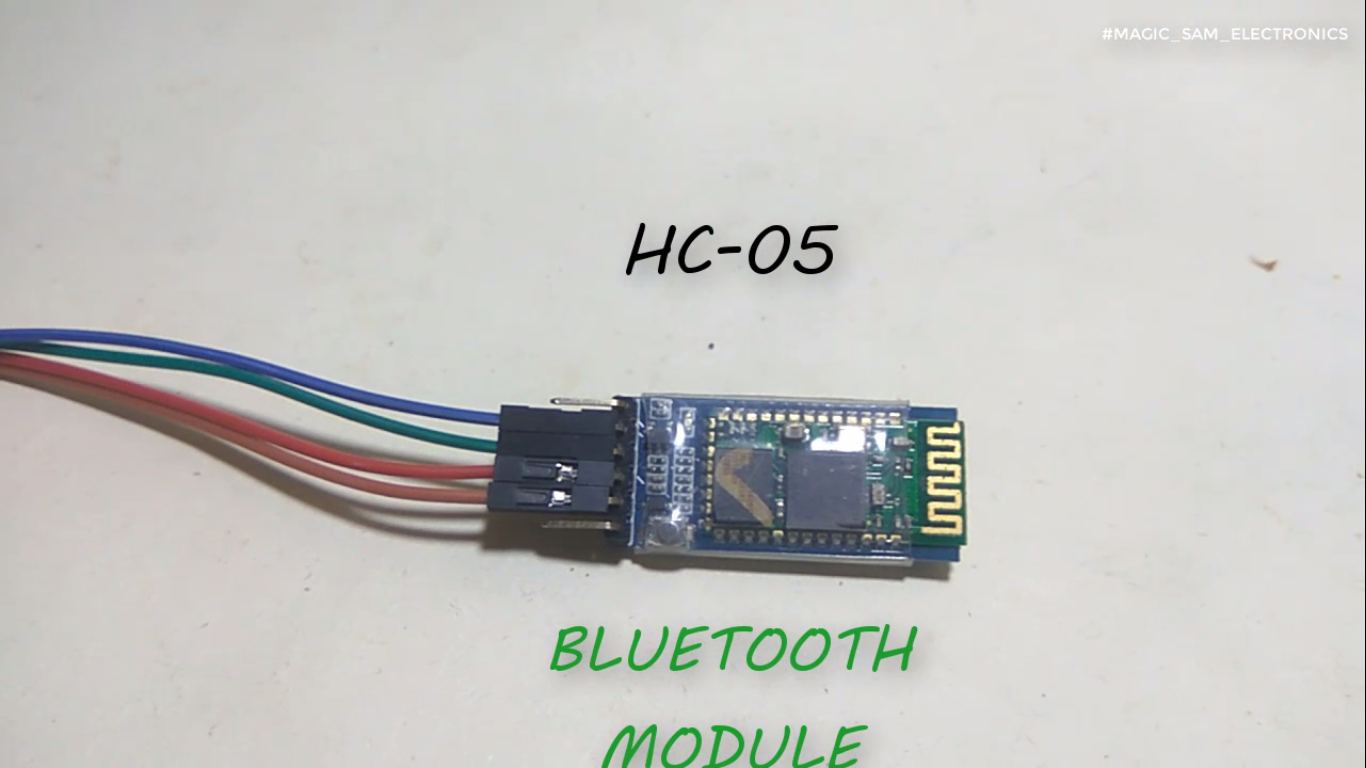 Picture of CONNECT BLUETOOTH