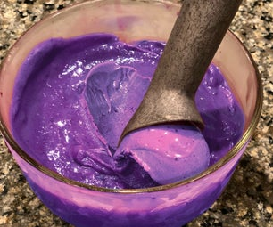 Indigo Ice Cream