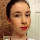 Kid's Stage Makeup