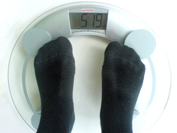 A 15 Step Guide to Losing 15 Pounds Fast