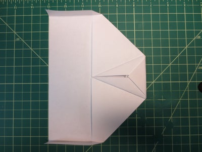 Fold the Winglets