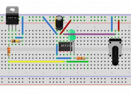 Calibration Circuit