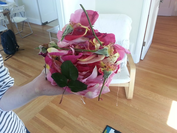 Picture of Proof of Concept: House of Rose Petals
