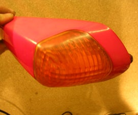 Motorbike LED simple conversion