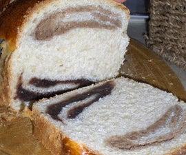 Hungarian Sweet Bread (Kalacs)