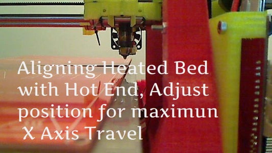 Heated Bed Information