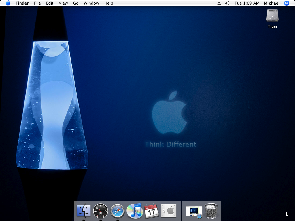 Installing Hackintosh/OSx86 10.4.8 on Your PC! : 7 Steps - Instructables