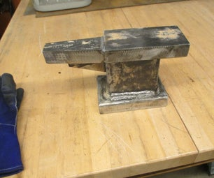 How to Make an Anvil
