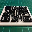 Create a 3D Printed QR Code (using Blender)