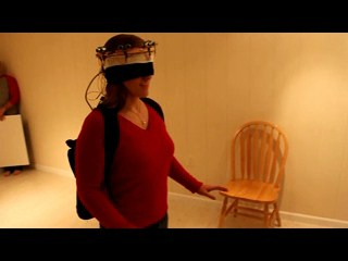 Haptic Feedback Device for the Visually Impaired [Project HALO]