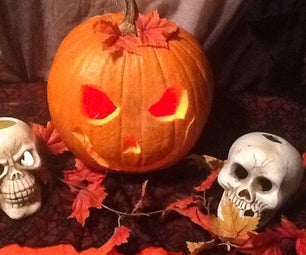How to Cook a Jack-O-Lantern