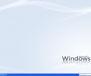 How to Make Your Windows XP Desktop Look Cool! and Sorta Vistalize It and Its All FOR FREE
