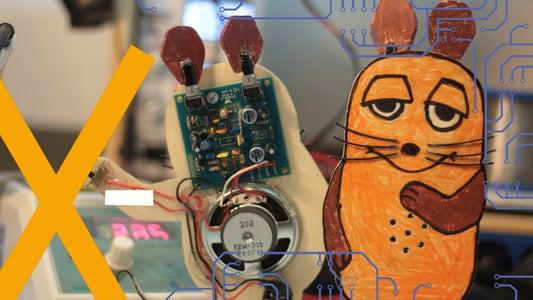 Mouse Radio (Sendung Mit Der Maus)