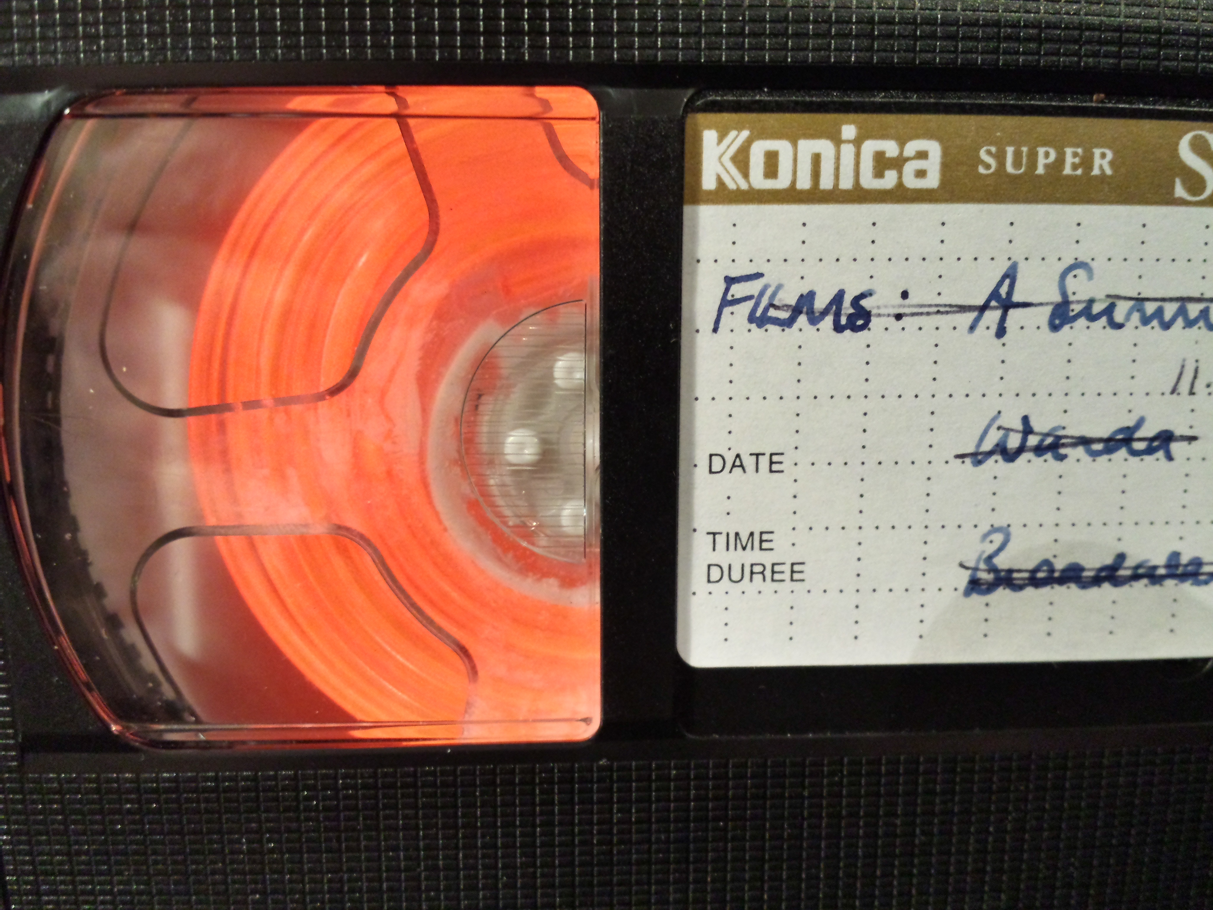 Picture of The Tape