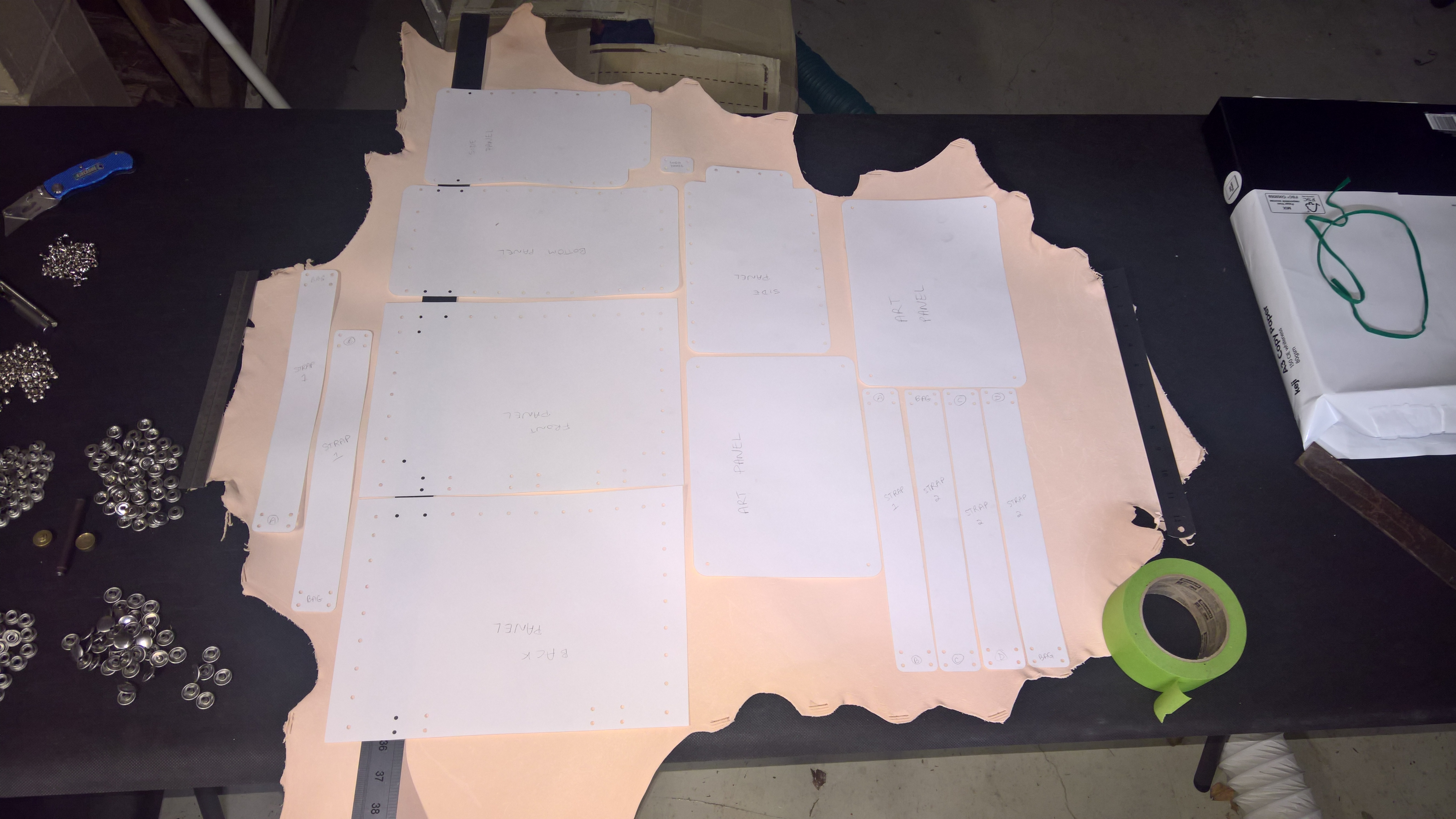 Picture of Create a Design & Pattern