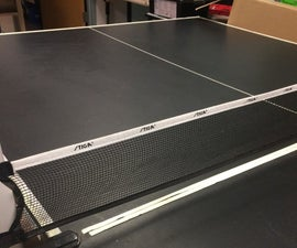 Interactive Ping Pong Deluxe