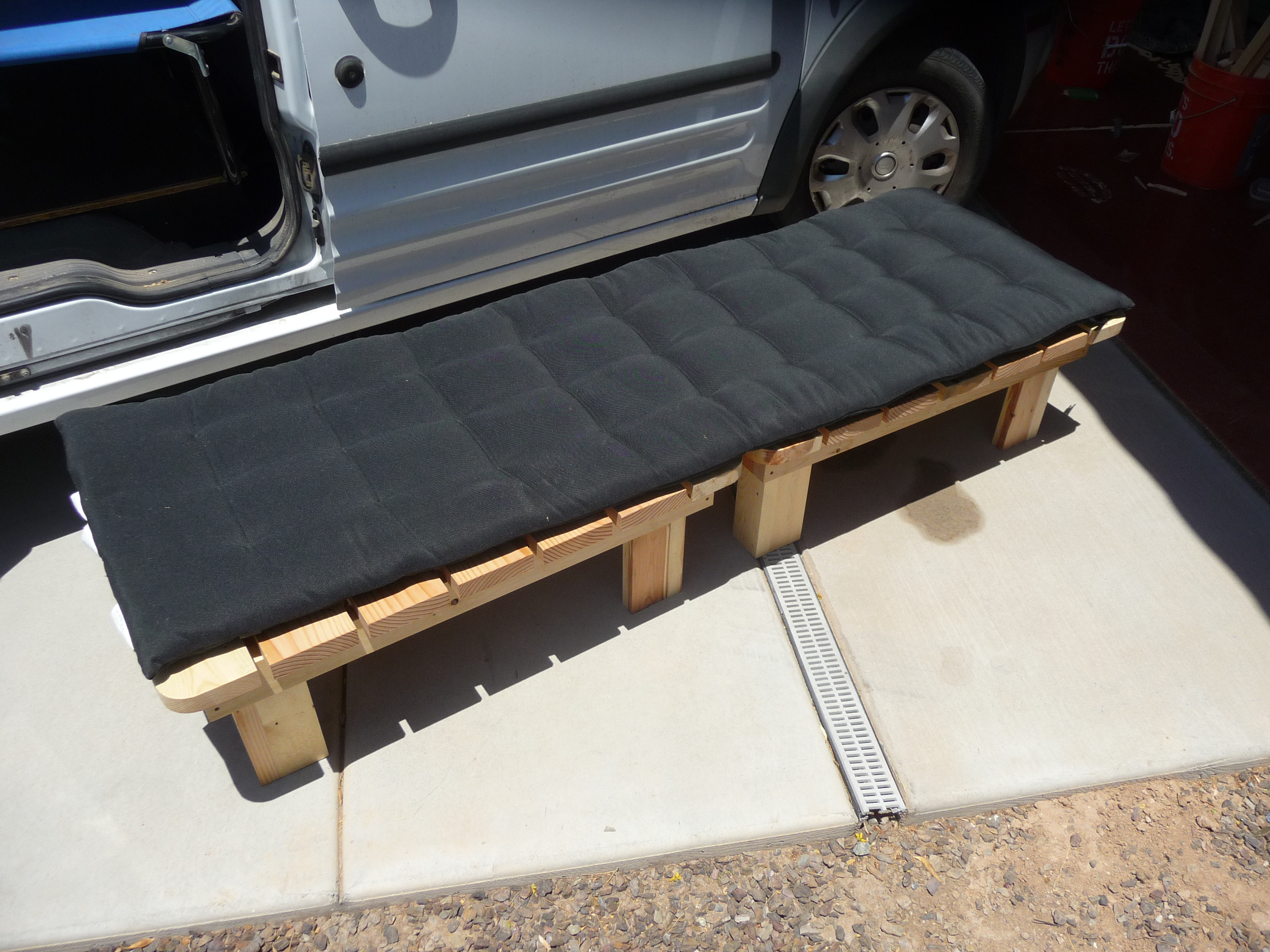 Picture of Add Chaise Pad
