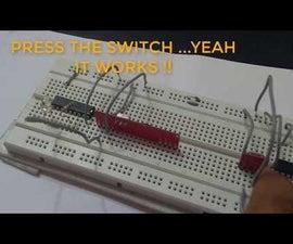 Radio Frequency Transmitter Receiver | Rf Tx Rx | Tutorial