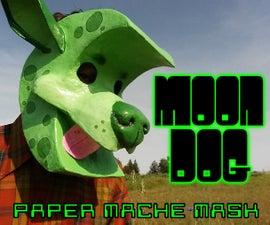 Moon Dog Mask