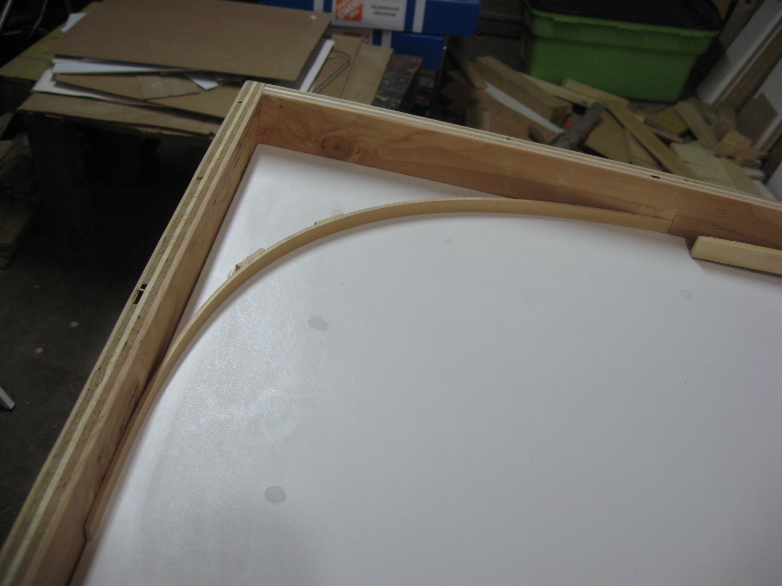Picture of Other Table Parts