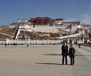 Dangers&Annoyances in Tibet(2-1)