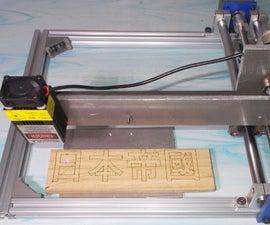 DIY Axi Draw Bot 4xiDraw Robotic Pen AxiDraw Homemade Robot 3D Printer Plotter CNC Laser Arduino
