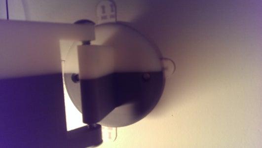 3D Printed Phone Holder