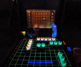 Ultimate Blacklight BattleShots!
