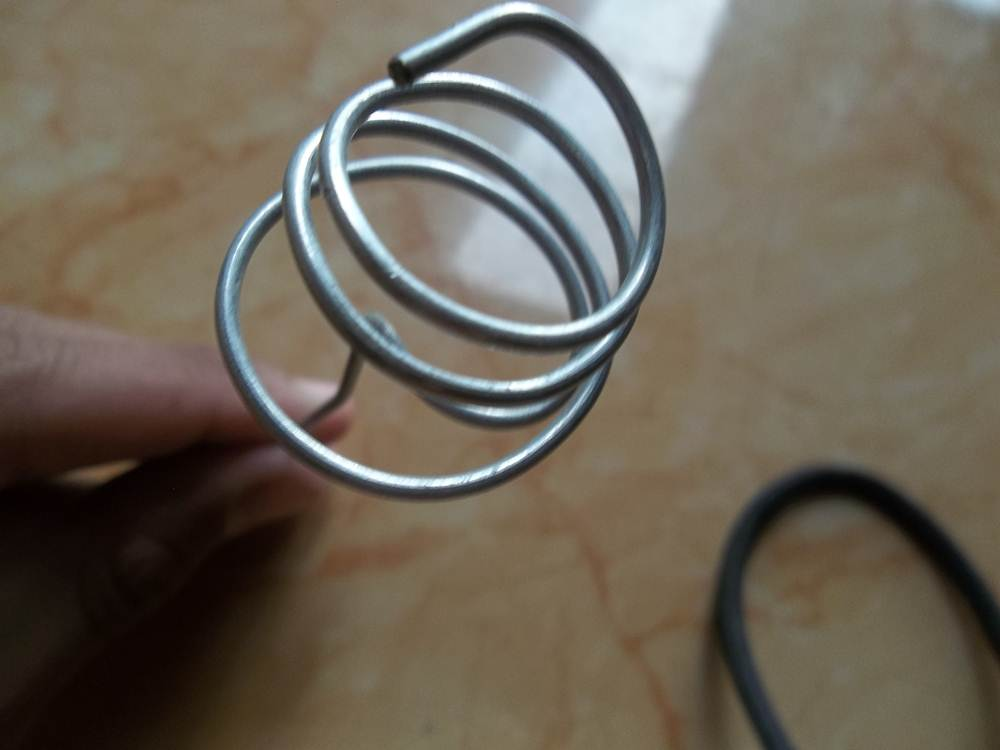Picture of Roll the Stainless Steel Wire