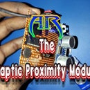 Haptic Proximity Module - Cheap and Easy