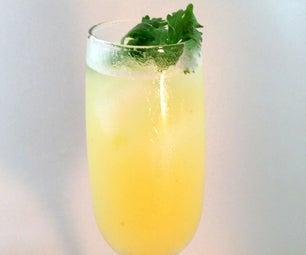 Raw Mango Drink (Panha)