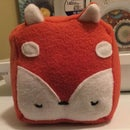 Adorable Cube Plushies (Cubies)