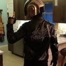 Daft Punk Guy-Manuel Full Costume Build