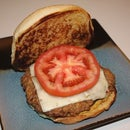 Texas Chicken Fried Steak Sandwich