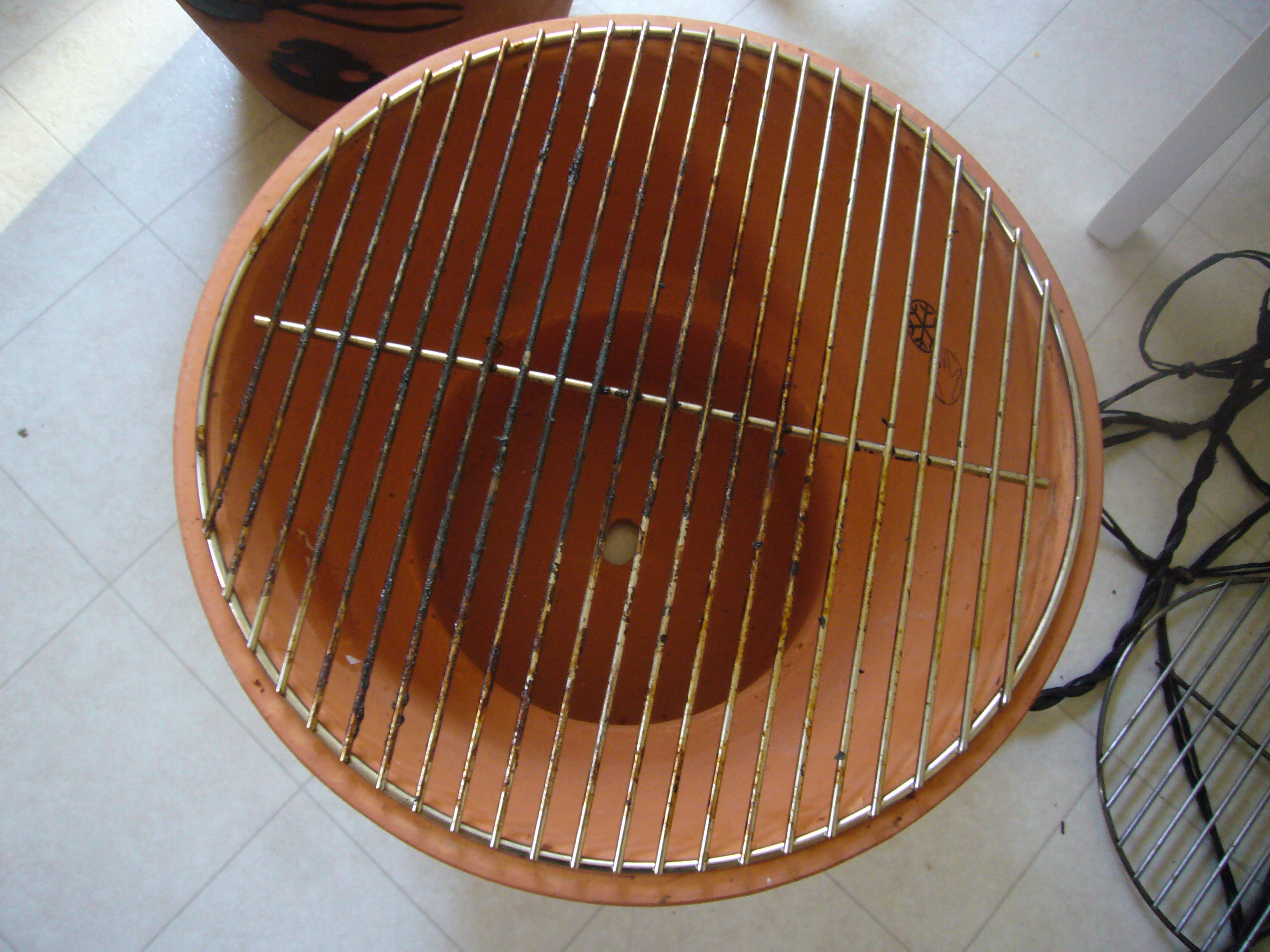 Picture of Grill!
