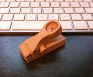 Pocket Catapult
