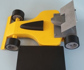 Drag Reduction System